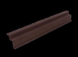 Карнизная планка LUXARD Мокко, 1250х52х90 мм, (0,065 кв.м)