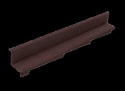 Боковое примыкание LUXARD (левое) Мокко, 1250х110х100 мм, (0,13 кв.м)
