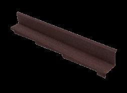 Боковое примыкание LUXARD (правое) Мокко, 1250х110х100 мм, (0,13 кв.м)