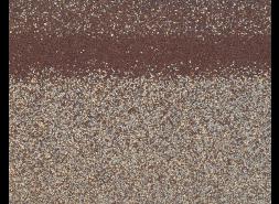 Коньки-карнизы SHINGLAS Аликанте 253х1003 мм (20 гонтов, 20 пог.м, 5 кв.м)