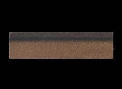 Коньки-карнизы SHINGLAS Дюна 253х1003 мм (20 гонтов, 20 пог.м, 5 кв.м)