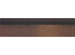 Коньки-карнизы SHINGLAS Плато 253х1003 мм (20 гонтов, 20 пог.м, 5 кв.м)