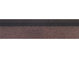 Коньки-карнизы SHINGLAS Мрамор 253х1003 мм (20 гонтов, 20 пог.м, 5 кв.м)