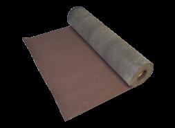 Ендовный ковер SHINGLAS, 10x1 м, Коричневый