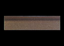 Коньки-карнизы SHINGLAS Африка 253х1003 мм (20 гонтов, 20 пог.м, 5 кв.м)