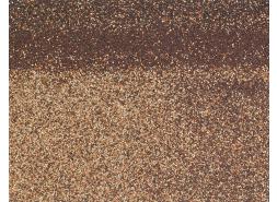 Коньки-карнизы SHINGLAS Терра 253х1003 мм (20 гонтов, 20 пог.м, 5 кв.м)