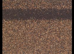 Коньки-карнизы SHINGLAS Светло-коричневый 253х1003 мм (20 гонтов, 20 пог.м, 5 кв.м)
