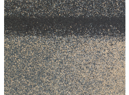 Коньки-карнизы SHINGLAS Индиго 253х1003 мм (20 гонтов, 20 пог.м, 5 кв.м)
