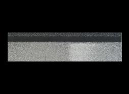 Коньки-карнизы SHINGLAS Кастилия 253х1003 мм (20 гонтов, 20 пог.м, 5 кв.м)