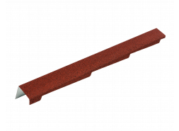 Торцевая планка LUXARD (левая) Бордо, 1250х89х109 мм, (0,11 кв.м)