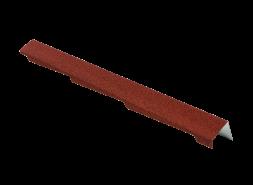 Торцевая планка LUXARD (правая) Бордо, 1250х89х109 мм, (0,11 кв.м)