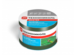 NICOBAND зеленый 10м х 10см ГП (коробка 3 рулона)