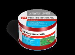 NICOBAND красный 10м х 10см ГП (коробка 3 рулона)