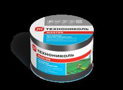 NICOBAND темно-серый 10м х 10см ГП (коробка 3 рулона)