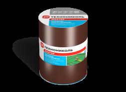 NICOBAND коричневый 10м х 20см ГП (коробка 1 рулон)