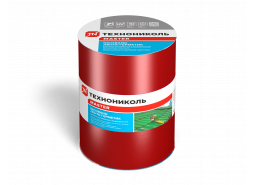 NICOBAND красный 10м х 20см ГП (коробка 1 рулон)