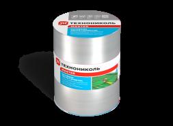 NICOBAND серебристый 10м х 20см ГП (коробка 1 рулон)