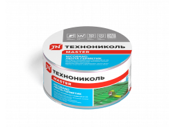 NICOBAND серебристый 10м х 7,5см ГП (коробка 4 рулона)