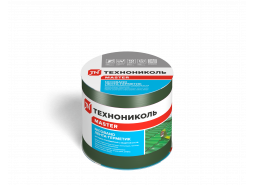 NICOBAND зеленый 3м х 10см ГП (коробка 12 рулонов)