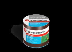 NICOBAND коричневый 3м х 10см ГП (коробка 12 рулонов)
