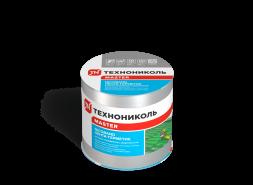 NICOBAND серебристый 3м х 10см ГП (коробка 12 рулонов)