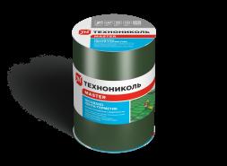 NICOBAND зеленый 3м х 15см ГП (коробка 8 рулонов)