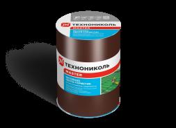 NICOBAND коричневый 3м х 15см ГП (коробка 8 рулонов)