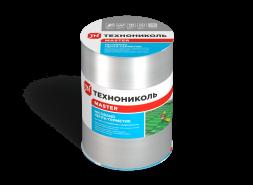 NICOBAND серебристый 3м х 15см ГП (коробка 8 рулонов)