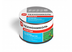 NICOBAND коричневый 3м х 7,5см ГП (коробка 16 рулонов)