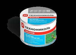 NICOBAND серебристый 3м х 7,5см ГП (коробка 16 рулонов)