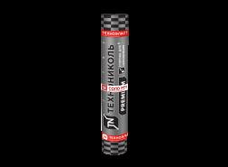 Техноэласт СОЛО РП1 ЭКП сланец серый, 8х1 м