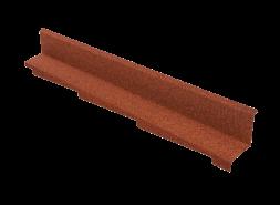 Боковое примыкание LUXARD (правое) Коралл, 1250х110х100 мм, (0,13 кв.м)