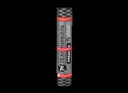 Техноэласт ТКП сланец серый, 10х1 м