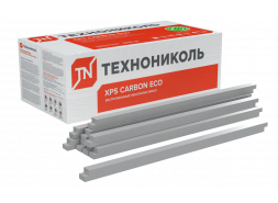 БРУСКИ XPS CARBON ECO 1180х50х50-L (96 шт)