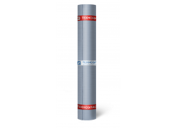 Техноэласт С ЭКС сланец серый, 10х1 м
