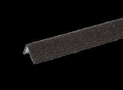 ТЕХНОНИКОЛЬ HAUBERK уголок металлический внешний, кварцит, шт.