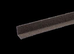 ТЕХНОНИКОЛЬ HAUBERK уголок металлический внутренний, кварцит, шт.