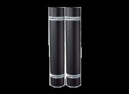 Стеклоизол ТКП 4.0 сланец серый (рулон, 10 х 1 м)