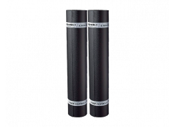 Стеклоизол ХКП 4.0 сланец серый (рулон, 10 х 1 м)