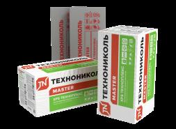 ХРS ТЕХНОПЛЕКС 1180х580х50-L мм (6 плит, 4,1064 кв.м)